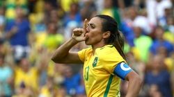 Rainha eterna: Marta vai atrás do 6º troféu de melhor do