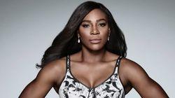 A tenista Serena Williams escreveu uma poderosa carta para TODAS as
