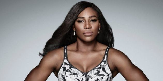 Serena Williams sobre machismo no esporte: 'Devemos continuar sonhando