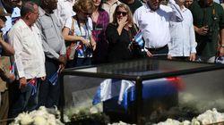Cuba dá seu adeus final a Fidel Castro em Santiago de Cuba, o 'berço da