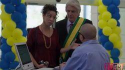 Troca de presidente: 'Zorra' faz sátira com insatisfação de brasileiros com