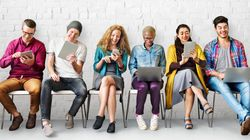 WhatsApp, Messenger, SMS: Como é estar conectado aos amigos 24 horas por