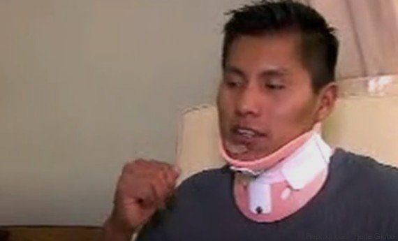 Comissário de voo da Chape nega ter se salvado por posição fetal: 'Não disse nada