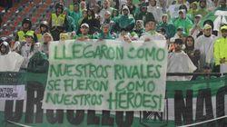 Atlético Nacional quer conquistar Mundial pela Chape: 'Ficará para sempre em nossos