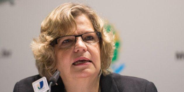Nadine Gasman sobre aborto: 'O Congresso é responsável por garantir os direitos das