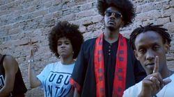 O novo clipe de Emicida traz discurso poderoso sobre resistência negra no