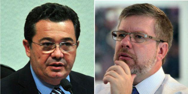 Lava Jato busca provas de que ministro do TCU e deputado do PT cobraram para abafar CPMI da