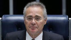 Rede pede ao Supremo que não deixe um réu presidir o Senado