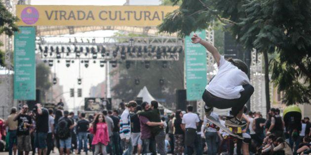 João Doria vai transferir Virada Cultural para Interlagos e quer promover 'limpeza' na