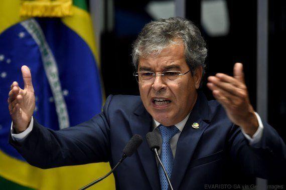 Jorge Viana, o novo presidente do Senado, já defendeu que Lula 'enfrentasse'