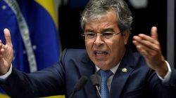 Jorge Viana, vice-presidente do Senado, já defendeu que Lula 'enfrentasse'