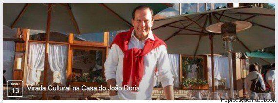 João Doria diz que vai levar Virada para Interlagos. E paulistanos criam edição