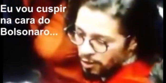 Perícia revela que vídeo de Bolsonaro contra Jean Wyllys era montagem, diz