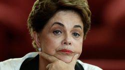 'Um governo de velhos, brancos e ricos', diz Dilma sobre a gestão