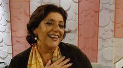 Leda Nagle é demitida da TV Brasil após 20 anos e internet está revoltada com o fim do 'Sem
