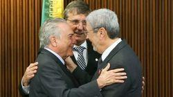 Temer flerta com PSDB e embaralha disputa da presidência da