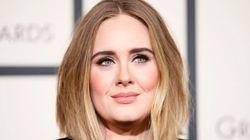 Adele é eleita 'artista do ano' pela revista