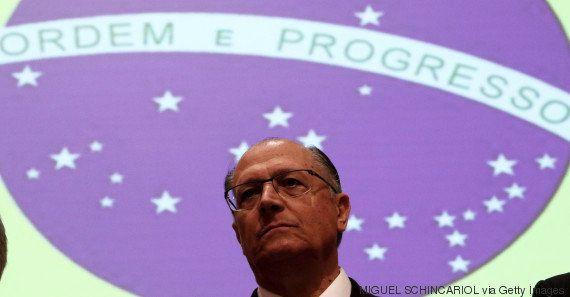 Odebrecht delata R$ 2 milhões em caixa 2 em dinheiro vivo para Alckmin, aponta