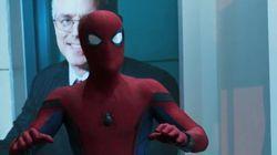 ASSISTA: Homem-Aranha é moleque demais para ser vingador em trailer de novo