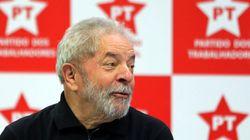 Lula e filho são denunciados por esquema que vendia promessa de interferir no
