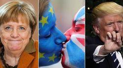 2016: O ano em que a direita avançou no mundo