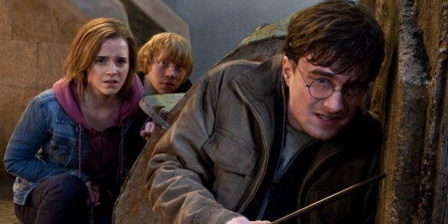 O que significam, em latim, os feitiços de 'Harry