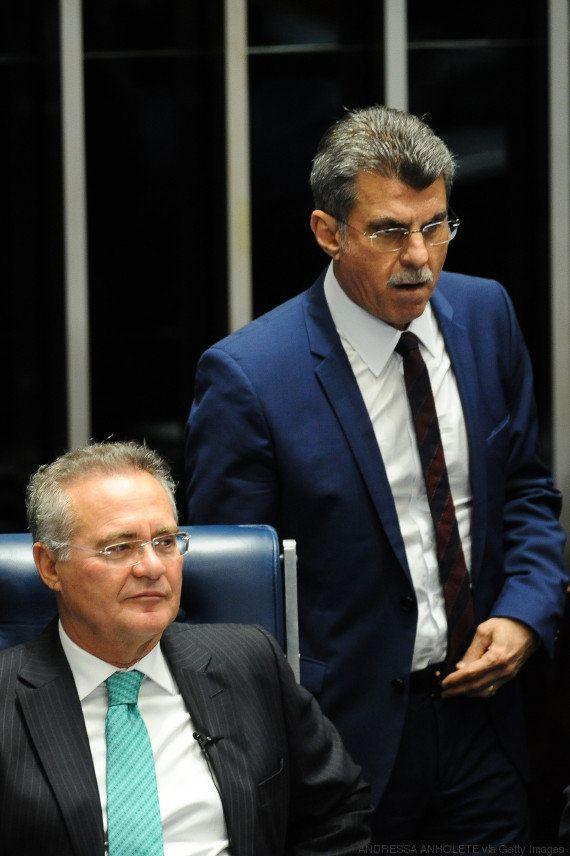 Jucá operou R$ 22 milhões em propina por emendas pró-Odebrecht, diz