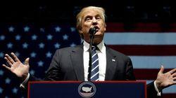 Trump chama de 'ridículas' notícias de que Rússia o ajudou na eleição dos