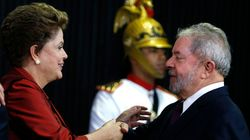O plano de Lula para evitar que Dilma sofra
