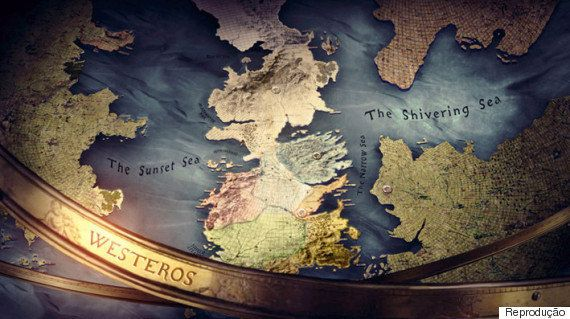 7 coisas que você pode fazer antes da 6ª temporada de 'Game of Thrones'