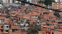 'O problema real do Brasil é a POBREZA e não a