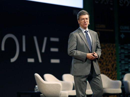 Desenvolvimento sustentável dependerá de tecnologia e criatividade, afirma Jeffrey