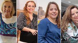 Estas 4 mulheres viraram empresárias para transformar a vida de
