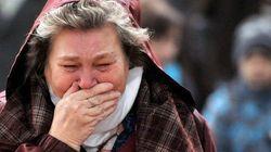 Avião russo com 224 pessoas a bordo cai na Península do