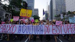 Primavera das Mulheres: Elas não aceitarão ter seus direitos reduzidos a