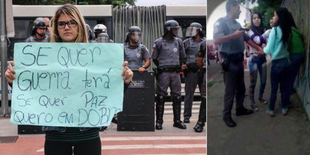 Crises na educação e o 'jeito PSDB' de negociar: Com a