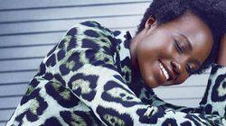 Lupita Nyong'o quer dançar com você em novo ensaio da Elle