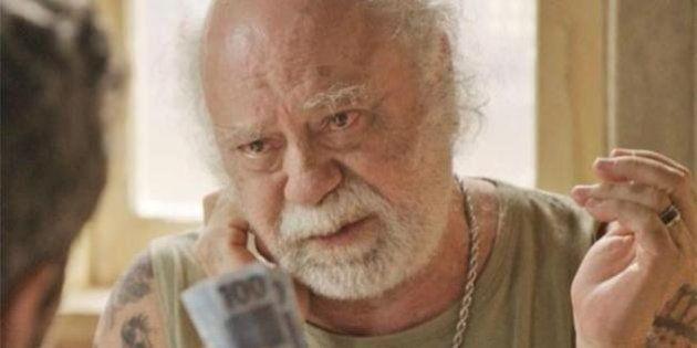 'Não entendi o motivo de tanta maldade', diz Tonico Pereira sobre falsas fotos em que estaria usando...