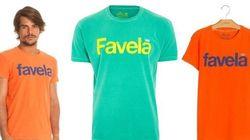 Baile de favela para playboys é só aquele que rola bem longe da
