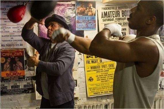 'Rocky Balboa' volta às telonas e uma geração (re)nasce com
