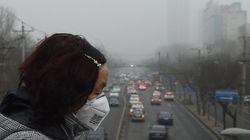 O plano da China para combater o maior índice de poluição do