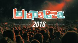 Lollapalooza 2016: Ouça playlist para aquecer antes do