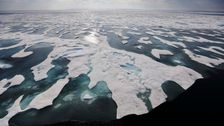 Ocean Temps Rising Faster Than Scientists Thought: Report