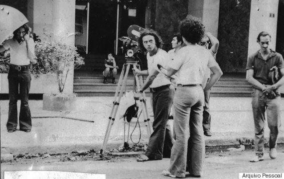 O racismo apaga, a gente reescreve: Conheça a mulher negra que fez história no cinema