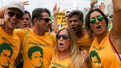 Susana Vieira, Regina Duarte e mais famosos protestam contra
