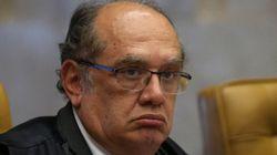 Gilmar Mendes compara nomeação de Lula a de um empreiteiro preso pela Lava
