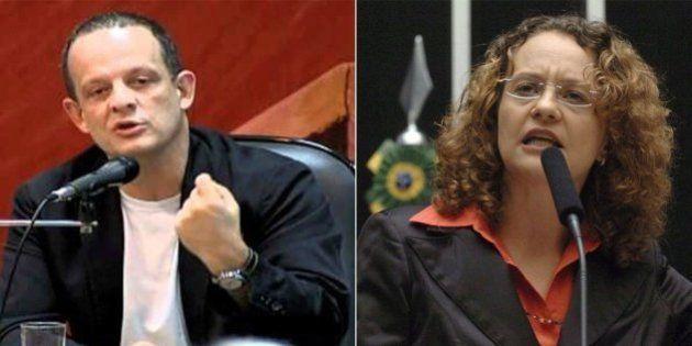 Jornalista petista sugere assassinato de Luciana Genro e causa revolta nas redes