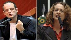 O ódio na esquerda: Jornalista petista sugere assassinato de Luciana