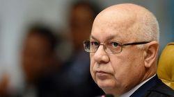 Ministro do STF manda investigar planilhas da Odebrecht com mais de 200 nomes de
