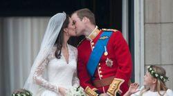 7 momentos em que Kate e William viveram fora das regras da